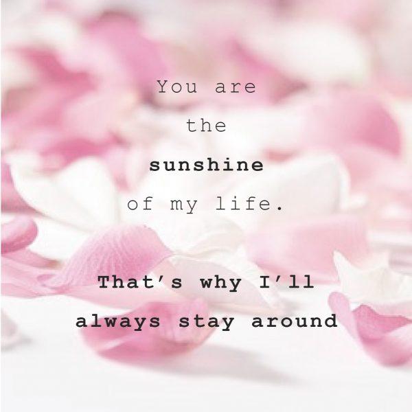 Valentines day love lyrics from Stevie Wonder