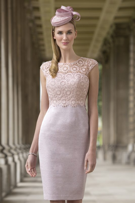 John Charles Summer wedding outfit style 26251
